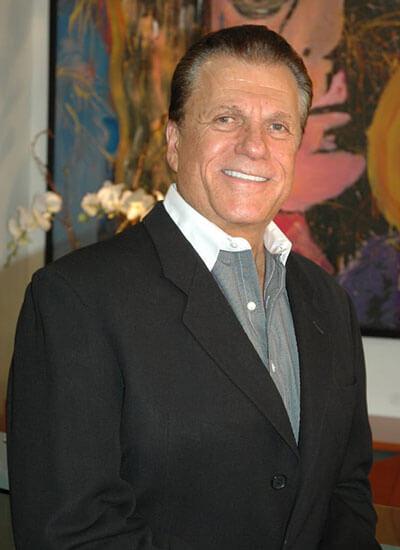 profile photo of Dr. Stephen Grussmark